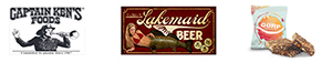 Captain Kens and Lakemaid Beer Sponsors Minnesota Guide Service